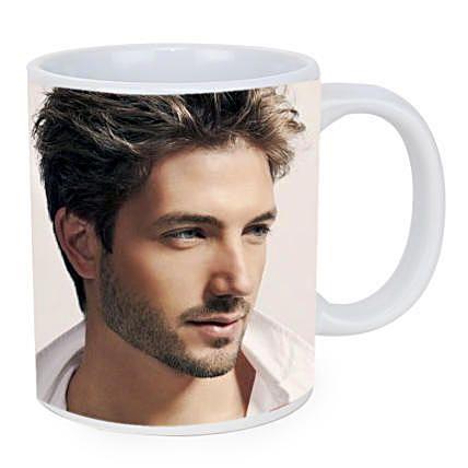 Beautiful Personalized Mug: Personalised Anniversary Gifts