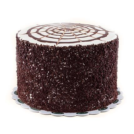 Black Velvet Cake: Cake Delivery