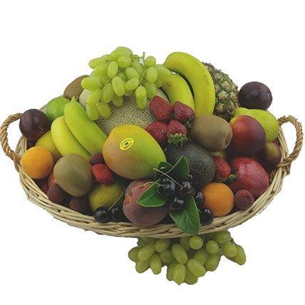 Fruit Bounty: