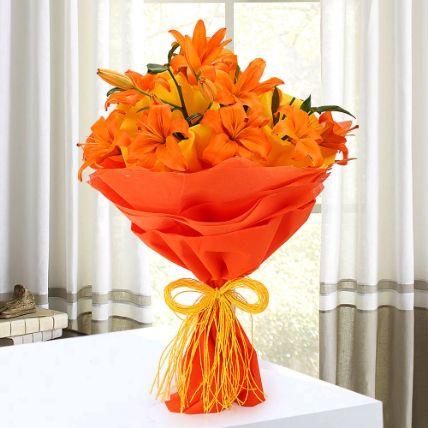 Descent Bouquet