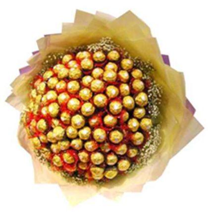Ferrero Rocher Chocolate Bunch