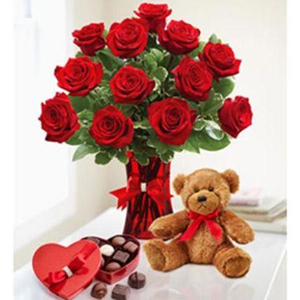 Heart Melt Gift Set