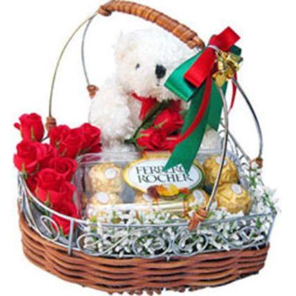 My Valentine Combo