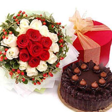Romantic Gift Hamper