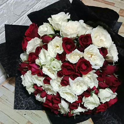 Roses To Remember