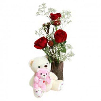 Sweet Hugs Gift Hamper