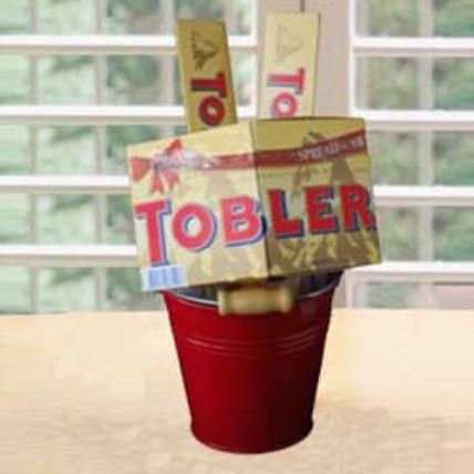 Toblerone Tower PIL